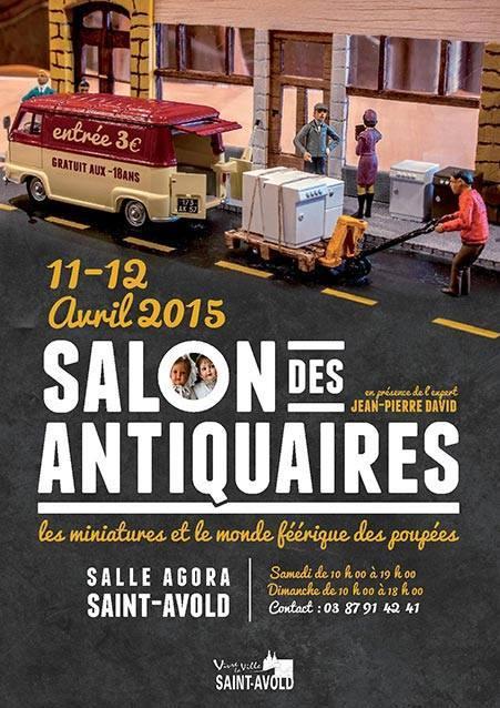 Dates et lieux des expositions vente for Salon des antiquaires